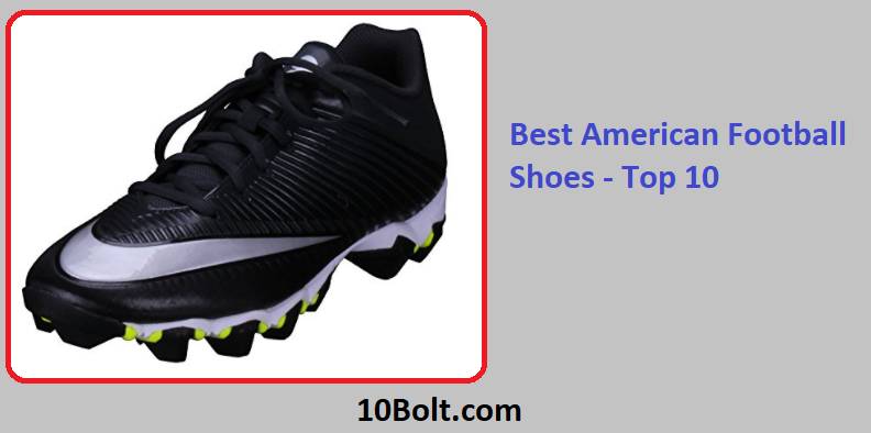 Best American Football Shoes
