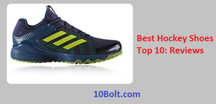 Best Hockey Shoes 2020 Reviews & Buyer's Guide (Top 10)