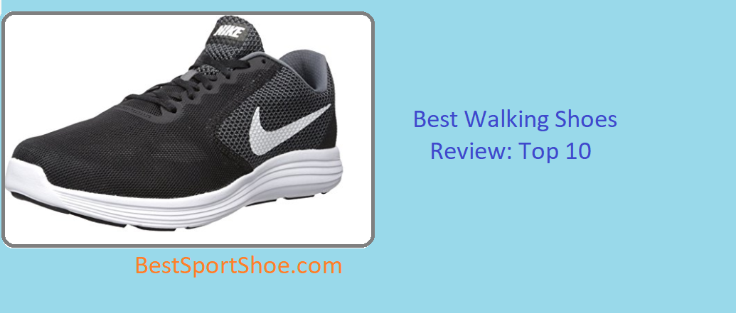 Best Walking Shoes For Calluses