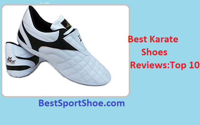 Best Karate shoes
