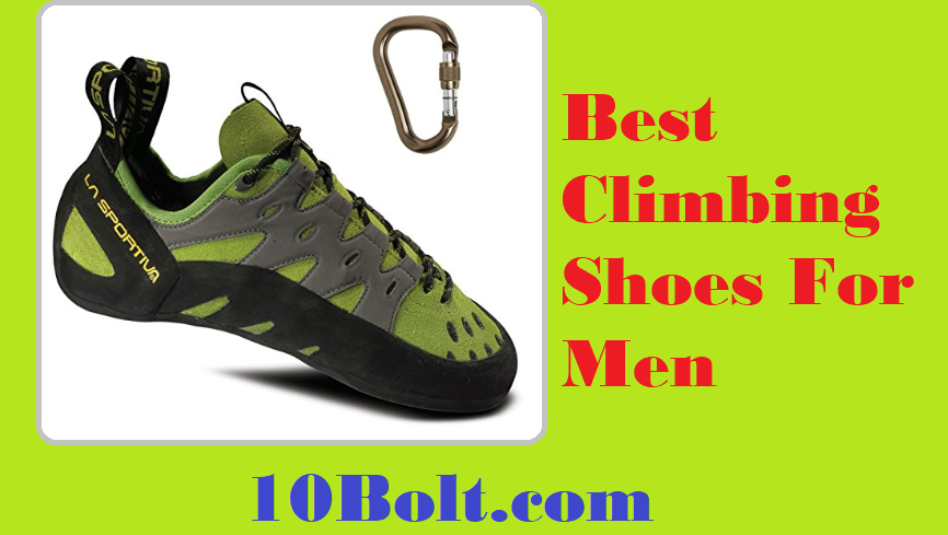 Best Climbing Shoes For Men
