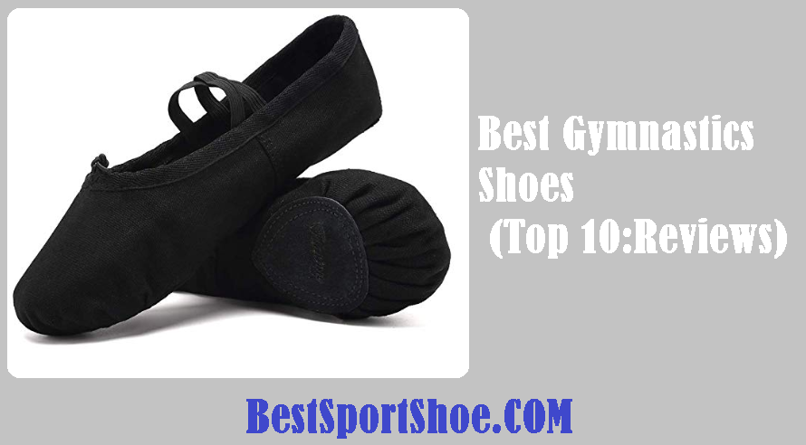 Best Gymnastics Shoes