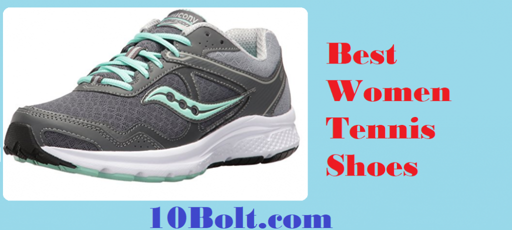 Best Women Tennis Shoes 2019 Reviews & Buyer's Guide (Top 10)