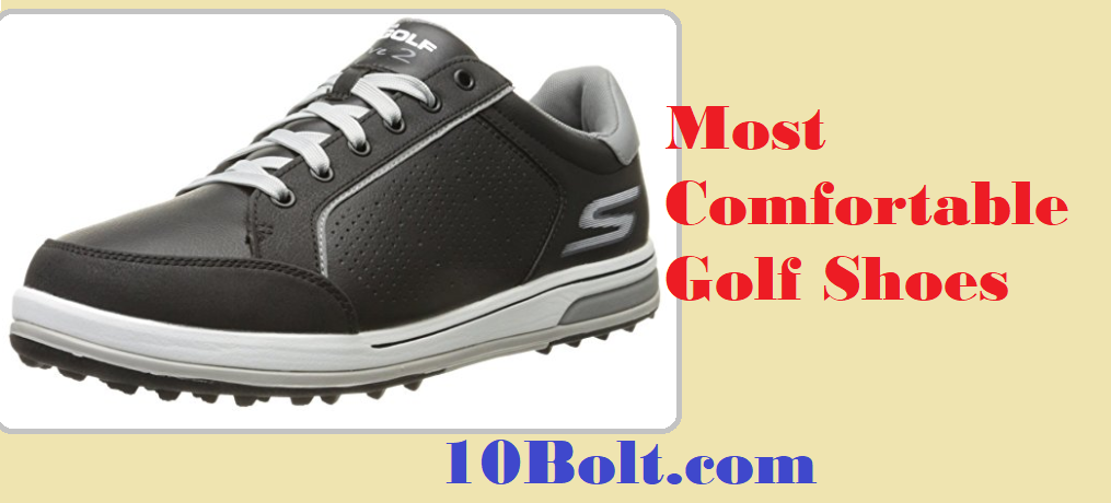 d1996996c20 10 Most Comfortable Golf Shoes 2019 Reviews   Buyer s Guide