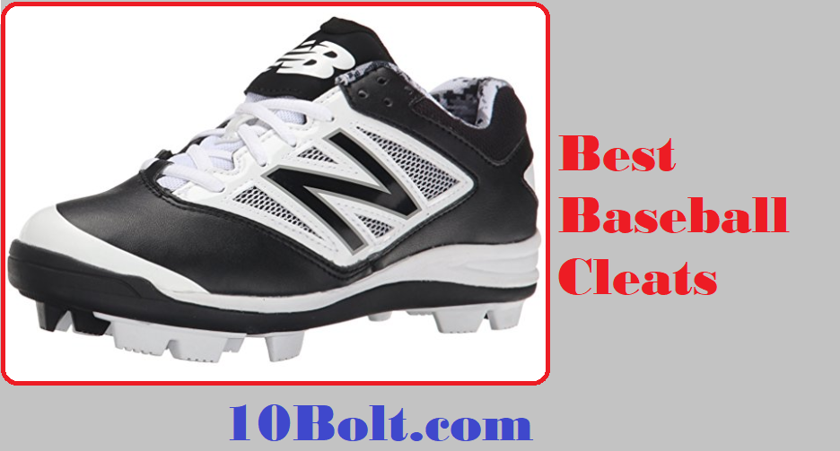 Best Baseball Cleats/Shoes 2019 Reviews & Buyer's Guide (Top 10)