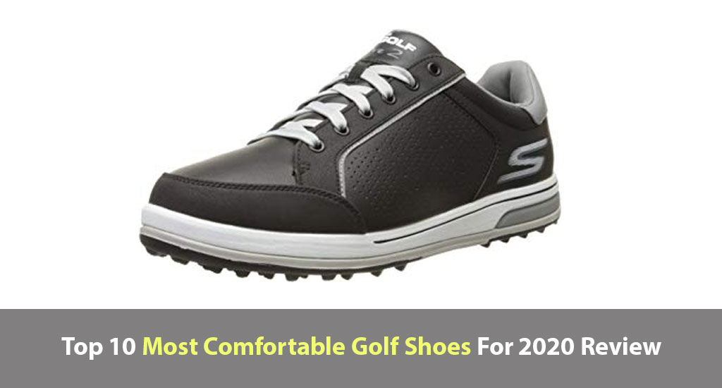 top 10 comfortable shoes for golf